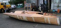 Resultado de imagen para small sailing boat plans