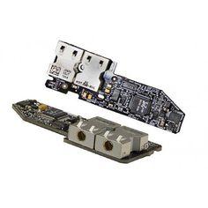 MB463LL-MB464LL-A1283-Audio Board Mac Mini 820-2365 MB463LL MC238LL A1283 E&L 2009: Mac Part Store