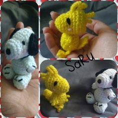 Snoopy&emilio