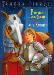 LADY KNIGHT US - Protector of the Small series