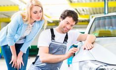 We offer you high quality and quick vehicle turnaround for all car repairs, including Bumper Repair, Car Paint Repair, Bumper Scratch Repair and Dent Repair. The New School, New School Year, Car Paint Repair, Car Repair, Best Gas Mileage, Damaged Cars, The Body Shop, Tips, Money