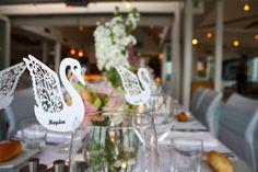 Naomi & Daniel's special wedding at Mosmans