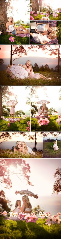 This is from my shoot with a mother and step daughter. caseyjanephotography