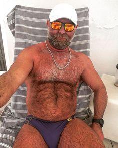 Good morning followers #hairydaddy #hairychest #hairygaymen #hairymuscle #hairymusclebear #daddybear #daddymuscle #daddygay #silverdaddy #silverbeard #musclebeard #muscledaddy #musclebear #musclebeast #musclebeargay #ruggedman #sexyselfie #hotgayman #bulgegay #bulgeman #hotmature #sexygaymen #sexybeard #sexypose #hotgayman #scruffybeard #scruffygay #woofymen