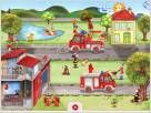 Tiny Firefighters for iPad & iPhone - an interactive scene with over 80 animations and sounds. Fun Games For Kids, Kid Games, Best Educational Apps, Mobile Learning, Language Activities, Best Apps, Speech And Language, Firefighters, Ipad