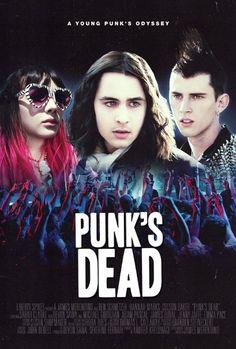 Punk's Dead (SLC Punk 2)