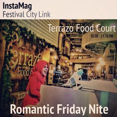Romantic Friday Nite