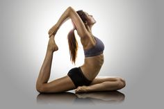 Photograph Yoga by Heberto Ferrer on 500px