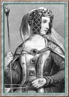 Queen Philippa