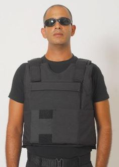 Type iv body armor personal body armor external for Best shirt to wear under ballistic vest