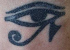 the eye of ra | Eye of Horus Tattoo | Flickr - Photo Sharing!