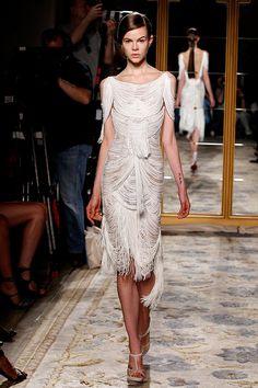 Great Gatsby Carey Mulligan Leonardo Dicaprio Baz Luhrmann  Mia Farrow Tiffany and co Cannes - Marchesa