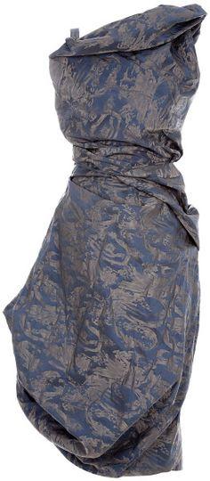 Love this: Asymmetric Dress @Lyst