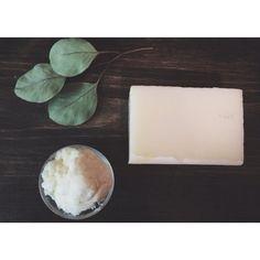 SOAP+shea+butter+soap+unscented+vegan+soap+by+SoapyLayne+on+Etsy,+$6.00