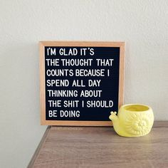 Funny Quotes QUOTATION - Image : Quotes Of the day - Description 17 Hilarious Letterboard Quotes humor Word Board, Quote Board, Message Board, Felt Letter Board, Felt Letters, Felt Boards, The Words, Me Quotes, Funny Quotes