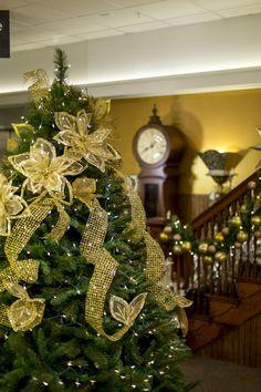 22 Wonderful Christmas Tree Ideas | Home Design And Interior