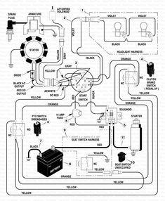 wiring diagrams for 757 john deere 25 hp kawasaki diagram yahoo rh pinterest com John Deere 214 Wiring-Diagram John Deere 316 Wiring-Diagram