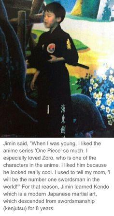 Even Shin Chan learnt kendo