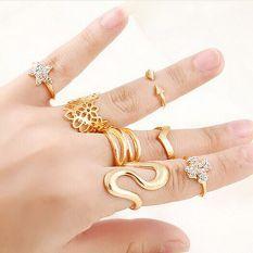 e72fa44df Women Jewellery Rings - Buy Women Jewellery Rings at Best Price in Malaysia  | www.lazada.com.my