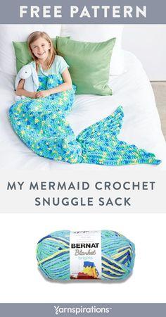 New Cost-Free mermaid Crochet Blanket Style Bernat Blanket Brights Yarn Pattern Crochet Mermaid Tail Pattern, Mermaid Tail Blanket Pattern, Mermaid Baby Blanket, Crochet Mermaid Blanket, Crochet Blanket Patterns, Mermaid Blankets, Crochet Blankets, Baby Blankets, Bernat Yarn