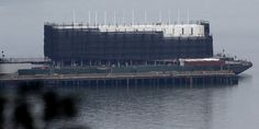Hey Google: Move That Barge