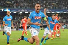 Marek Hamsik admits he could not leave Napoli despite interest from Milan and Juventus over the years. The Slovakian midfielder  Source