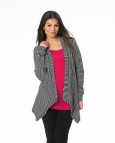 Motherhood Maternity offers a variety of fashionable maternity clothes, basics and accessories including stylish maternity dresses, swimsuits, tops, pants and so much more all at great prices. Maternity Tops, Maternity Wear, Maternity Dresses, Drape Cardigan, Nursing Clothes, Stylish, Long Sleeve, How To Wear