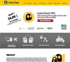 Read CyberGhost Reviews and find the truth! Is it a scam? How secure is it? What do their customers have to say about them?