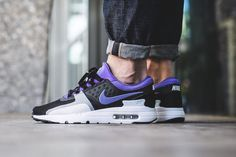 Find The Nike Air Max Zero Persian Violet At Retailers Now