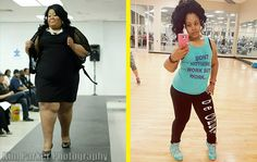How This New Mom Rediscovered Her Love of Fitness and Lost 190 Lbs