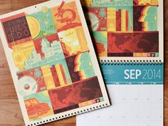NPR 2014 Calendar