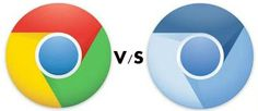 A Story of Two Browsers: Chrome v/s Chromium
