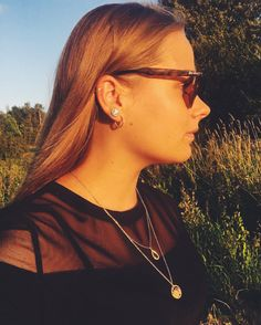 Late summer feelings #summer #hvisk #love #sunglasses #jewelry
