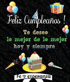Happy Birthdays, Happy Birthday Quotes, Phrases, Birthday Cake, Desserts, Happy Birthday Text Message, Happy Birthday Cards, Birthday Cards, Birthday Msgs