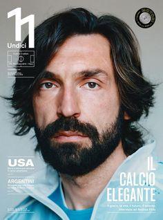 Typography for Undici Magazine