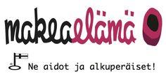 Ne aidot ja alkuperäiset Herkku-korut! Tuotteemme ovat Avainlippu merkittyjä. www.makeaelama.fi