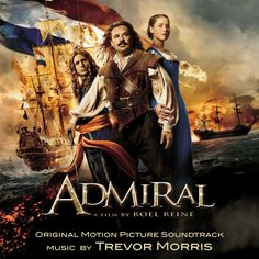 Admiral Soundtrack Review: This is a review of the film score Admiral by Trevor Morris.   At a glance:   29 tracks   93 minutes of score   Geek Score: 94.4    Total Minutes Of Excellence: 80    Album Excellence: 86%   Buy or stream? Buy   How are the scores ...
