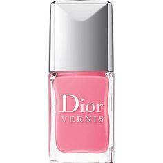 DIOR Vernis nail polish (Rosy bow