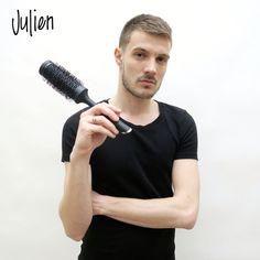 Brushbar concept Julien