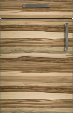 bahamas 165 baltimore walnut horizontal bauformat modern kitchen cabinets - Kitchen Cabinets Baltimore