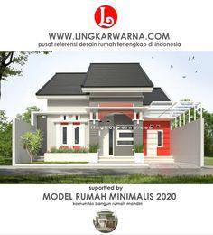 Model Rumah Minimalis 3 Kamar Terbaru