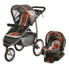 Graco Fastaction Fold Jogger with Click Connect