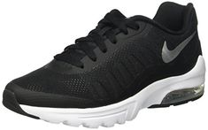 385edf5762e3 Nike Womens Wmns Air Max Invigor BLACKMETALLIC SILVERWHITE 12 US   You can  get more details by clicking on the image.