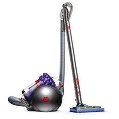 Buy Dyson Cinetic Big Ball Musclehead Cylinder Bagless Vacuum Cleaner from our Vacuum Cleaners range at John Lewis & Partners. Bissell Vacuum, Bagless Vacuum Cleaner, Best Vacuum, Canister Vacuum, Handheld Vacuum, Wood Laminate, How To Clean Carpet, Vacuums, Big
