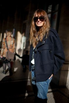 caroline de maigret - In the streets...