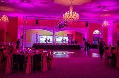 This is our wedding reception! JJDJ Entertainment
