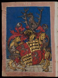 Basel, Universitätsbibliothek, AN II 3: Livre des matricules du rectorat de l'Université de Bâle, vol. 1 (1460-1567) ·  Langue:Latin (http://www.e-codices.unifr.ch/fr/list/one/ubb/AN-II-0003)