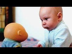 videos chistoso de bebes - videos de risa de bebes reír - videos engraçados de bebe riso - YouTube