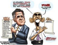 """""""Spotless"""" Obama"""