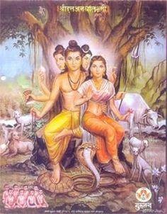 Mahakal Shiva, Shiva Art, Hindu Art, Om Namah Shivaya, Ram Pic, Yashoda Krishna, Hanuman, All God Images, Durga Images